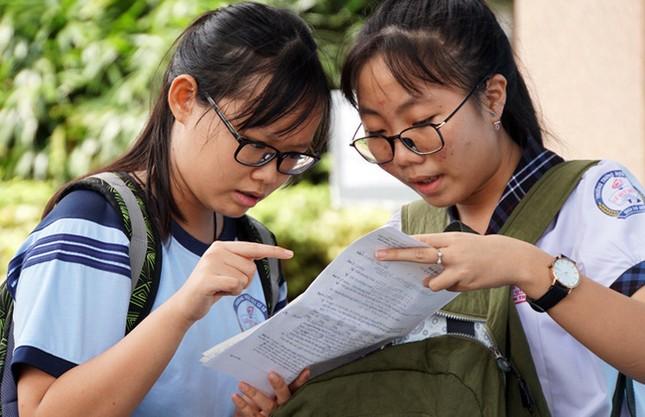 Teen khối 9 chú ý, đã có hướng dẫn tuyển sinh vào trường chuyên, khối chuyên tại TP.HCM ảnh 2