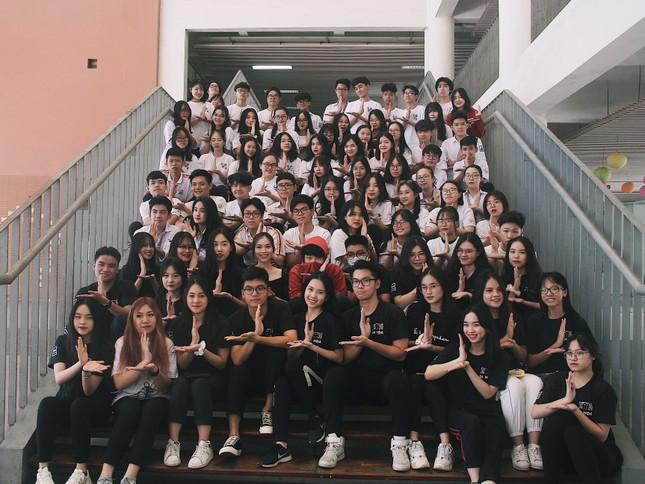 CLB Life's So Drama: Nơi đam mê kịch nghệ của teen Amsers được chắp cánh ảnh 1