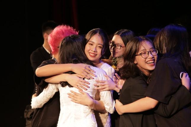 CLB Life's So Drama: Nơi đam mê kịch nghệ của teen Amsers được chắp cánh ảnh 4