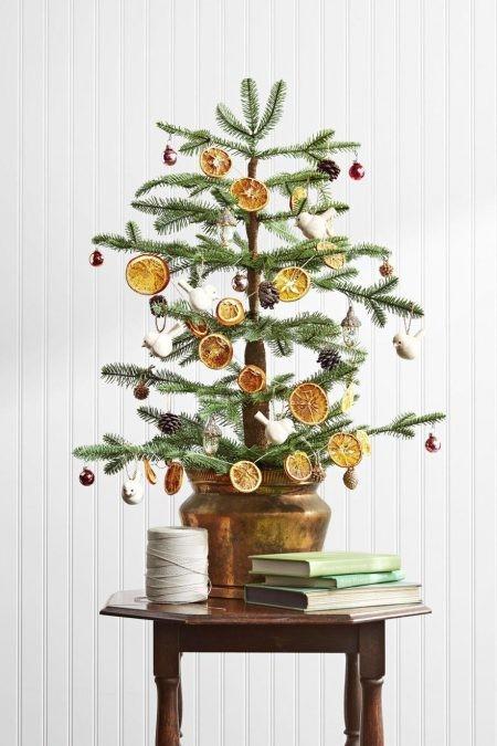 """Giáng sinh đang rượt đuổi sát nút, học """"dân chơi hệ décor"""" trang trí nhà cửa đẹp mê ly ảnh 8"""
