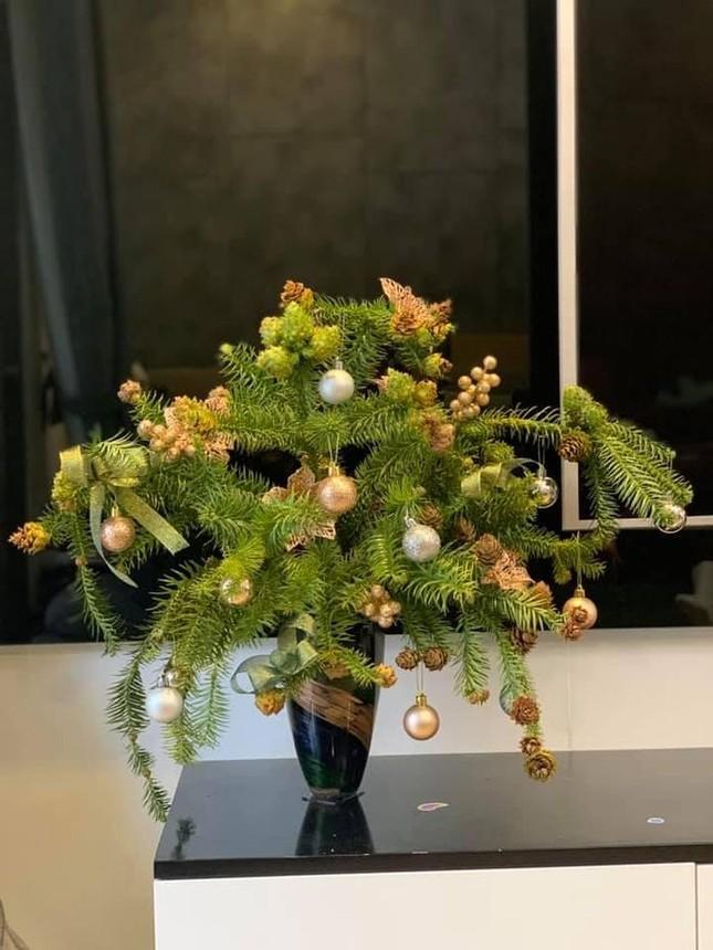 """Giáng sinh đang rượt đuổi sát nút, học """"dân chơi hệ décor"""" trang trí nhà cửa đẹp mê ly ảnh 7"""