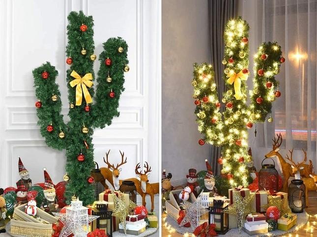 """Giáng sinh đang rượt đuổi sát nút, học """"dân chơi hệ décor"""" trang trí nhà cửa đẹp mê ly ảnh 4"""