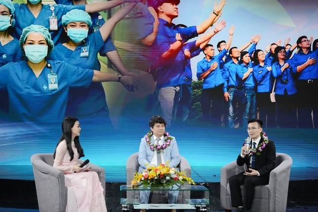 """Loạt chia sẻ truyền cảm hứng của Top nhân vật """"Gương mặt trẻ Việt Nam tiêu biểu 2020"""" ảnh 1"""