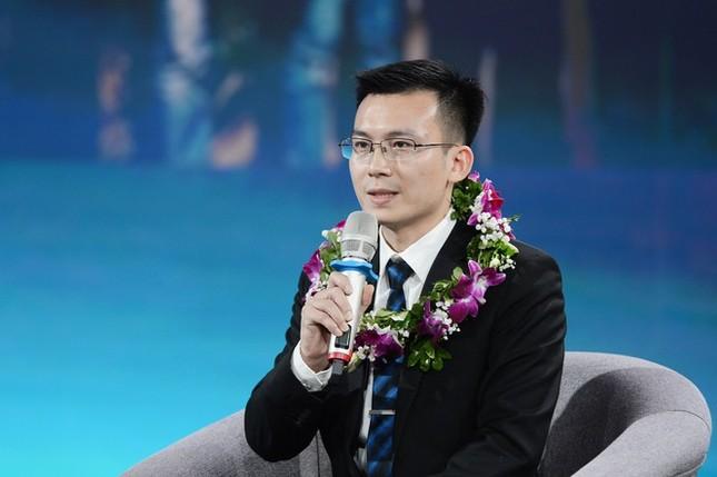 """Loạt chia sẻ truyền cảm hứng của Top nhân vật """"Gương mặt trẻ Việt Nam tiêu biểu 2020"""" ảnh 3"""