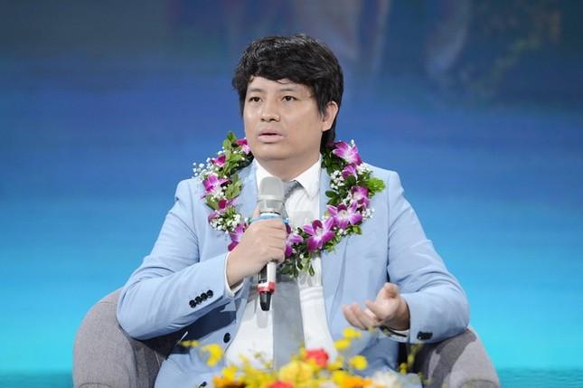 """Loạt chia sẻ truyền cảm hứng của Top nhân vật """"Gương mặt trẻ Việt Nam tiêu biểu 2020"""" ảnh 2"""