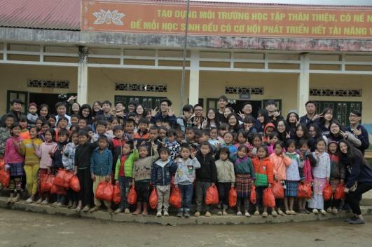 Tet Donation 2021: Bạn đã sẵn sàng trở thành một mảnh ghép của Biệt đội giải cứu thức ăn? ảnh 3