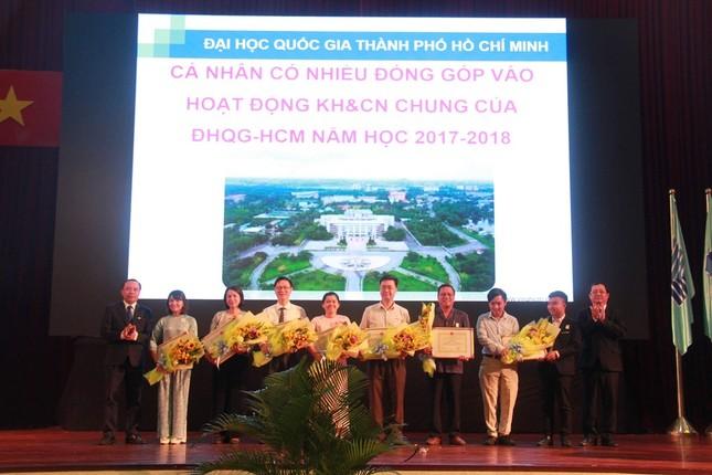 Nhiều khu vực Đồng bằng sông Cửu Long bị sụt lún nghiêm trọng ảnh 2