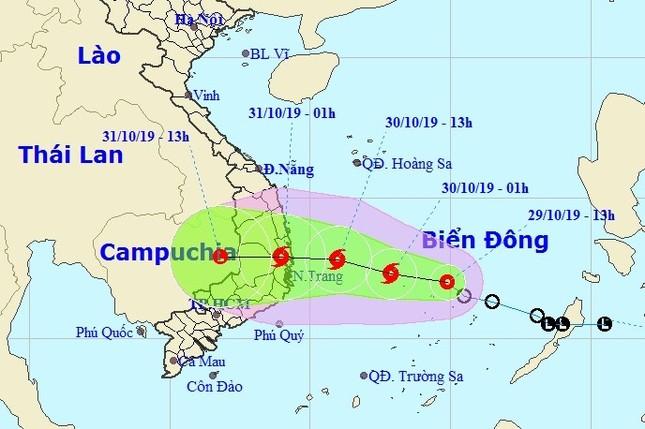Phó Thủ tướng yêu cầu sơ tán dân khỏi vùng nguy hiểm ứng phó với bão ảnh 1
