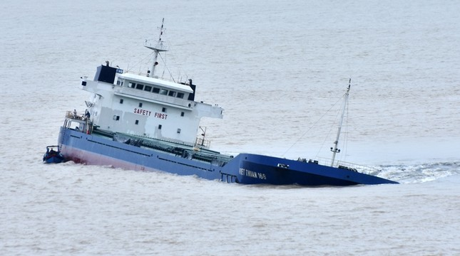 Phó Thủ tướng yêu cầu sơ tán dân khỏi vùng nguy hiểm ứng phó với bão ảnh 2