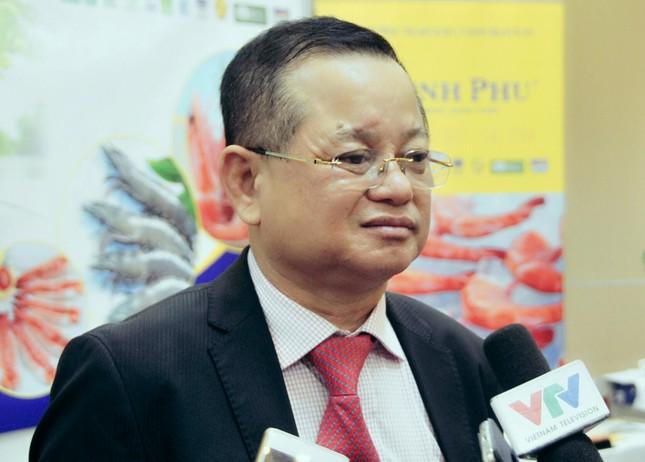 Bị Mỹ điều tra tránh thuế chống bán phá giá, 'vua tôm' Minh Phú nói gì? ảnh 1