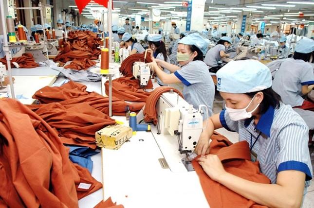 Ba ngành hàng xuất khẩu gần 80 tỷ USD, cùng 'kêu cứu' vì dịch COVID-19 ảnh 1