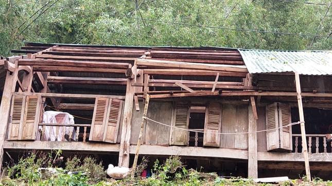 Mưa đá, dông lốc làm 3 người chết, gần 6.000 nhà bị hư hỏng ảnh 1