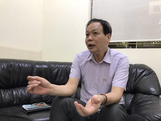 Bộ Nông nghiệp lên tiếng vụ phát ngôn '90% người Việt Nam ăn gạo bẩn' ảnh 1