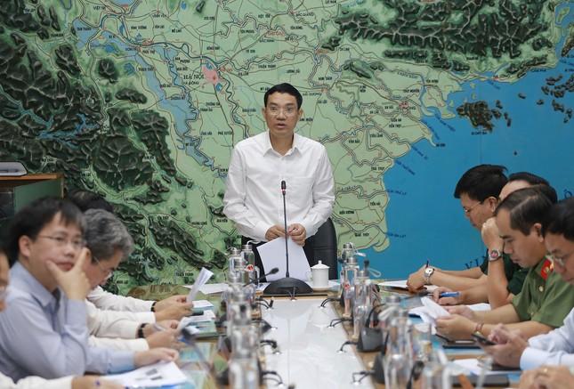 Các địa phương rốn lũ miền Trung cần hỗ trợ khẩn cấp 6.500 tấn gạo ảnh 1