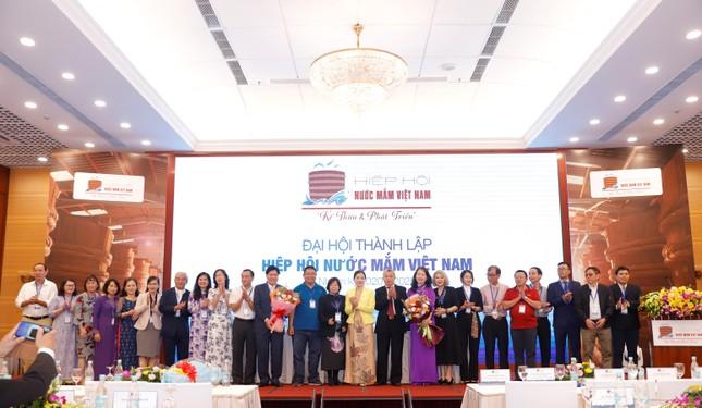 Nước mắm Việt hướng đến mục tiêu số 1 toàn cầu ảnh 1