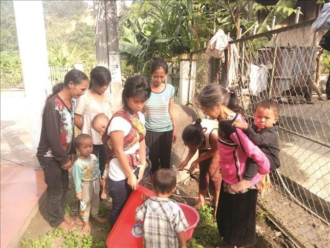 Cần tháo gỡ khó khăn về cấp nước sạch nông thôn ở Lai Châu ảnh 1