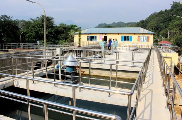 Nỗ lực cải thiện chất lượng nước sạch nông thôn ở vùng cao Hà Giang ảnh 1