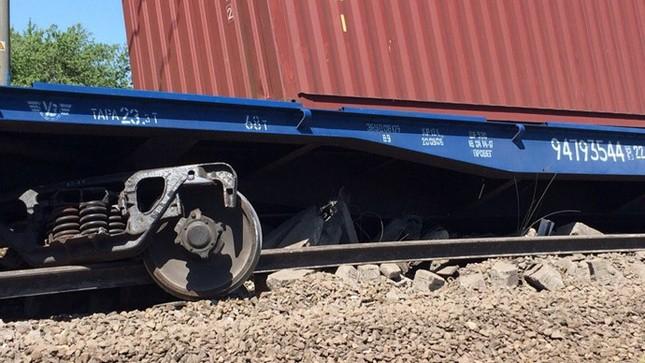 Nga: Tàu hỏa đâm nhau, hơn 50 người thương vong ảnh 2