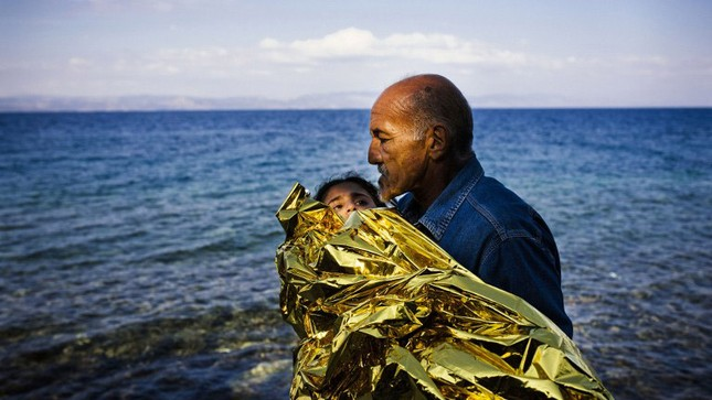 Thế giới tuần qua: Pháp hứng chịu trận lũ lụt khủng khiếp ảnh 1
