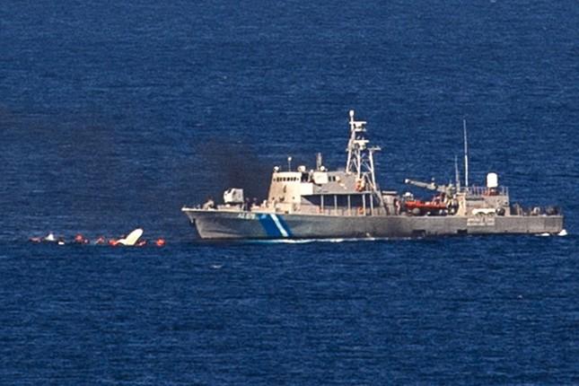 Thế giới tuần qua: Máy bay MH17 bị tên lửa Buk bắn hạ ảnh 2
