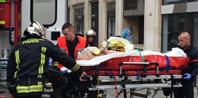 Nhìn lại những vụ khủng bố kinh hoàng tại Pháp ảnh 2