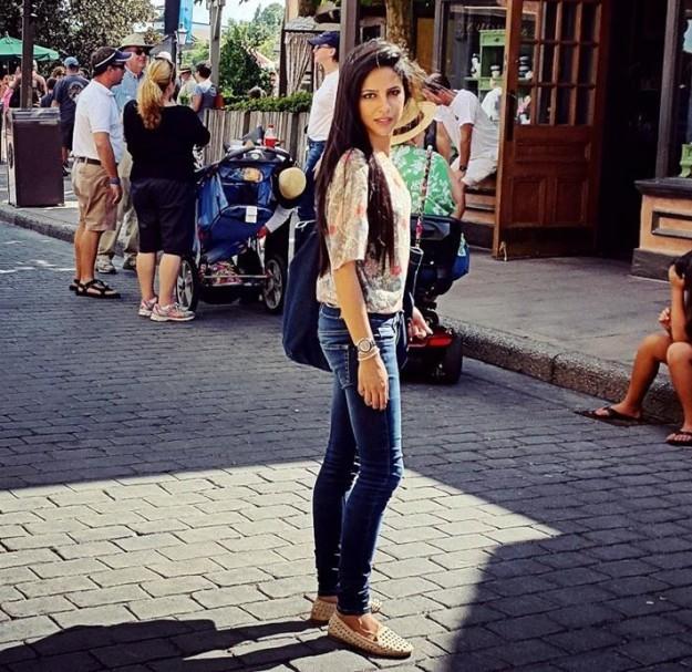 Cô gái bỗng dưng nổi tiếng vì chụp selfie cùng thần tượng ảnh 6