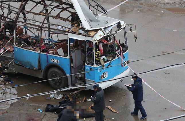 Bốn vụ tấn công khủng bố rung chuyển nước Nga ảnh 1