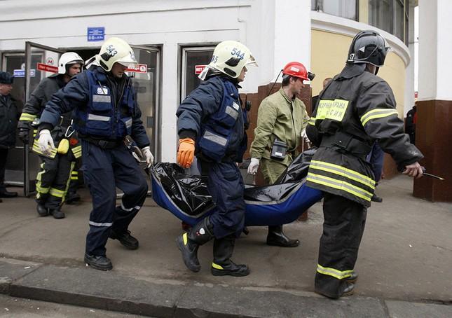 Bốn vụ tấn công khủng bố rung chuyển nước Nga ảnh 3
