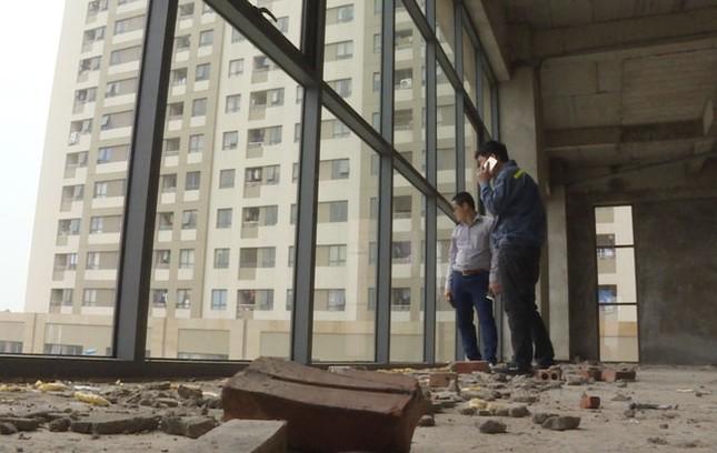 Dân chung cư Tân Tây Đô bất an vì hệ thống chữa cháy 'có như không' ảnh 1
