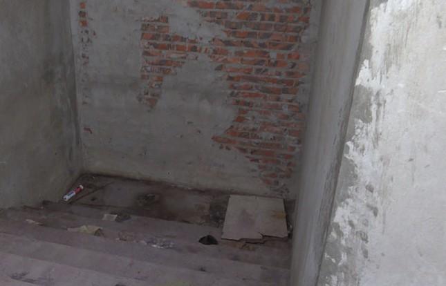 Dân chung cư Tân Tây Đô bất an vì hệ thống chữa cháy 'có như không' ảnh 3
