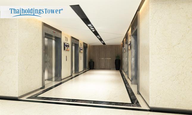 Thaiholdings Tower - Thương hiệu mới đẳng cấp mới ảnh 2