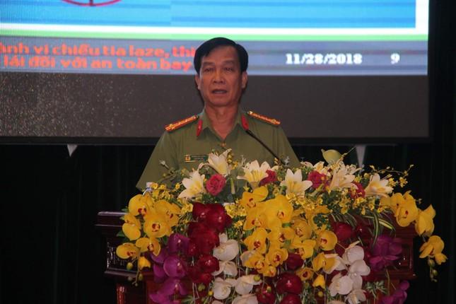 Giáng chức Phó giám đốc Công an tỉnh Đồng Nai ảnh 1