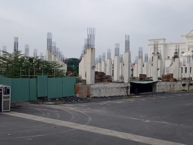 Cận cảnh khu phức hợp không phép giữa trung tâm thành phố Biên Hòa ảnh 4