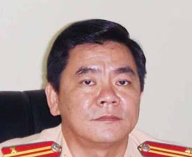 Bộ Công an cách chức Trưởng phòng CSGT Công an Đồng Nai ảnh 1