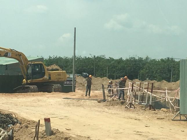 Những hộ dân đầu tiên bàn giao đất cho dự án sân bay Long Thành ảnh 4