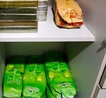 Phá đường dây mua bán ma túy liên tỉnh thu giữ 19 bánh heroin và 8kg ma túy đá ảnh 1