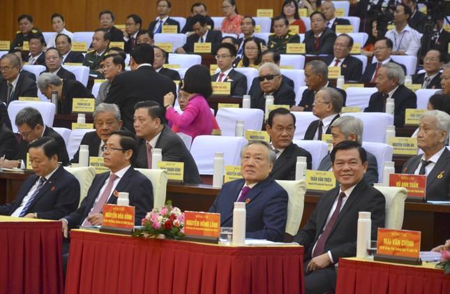 Bí thư Trung ương Đảng Nguyễn Hòa Bình dự Đại hội Đảng bộ Bà Rịa -Vũng Tàu ảnh 4