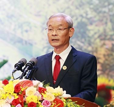 Ông Nguyễn Phú Cường tái đắc cử Bí thư Tỉnh ủy Đồng Nai ảnh 1