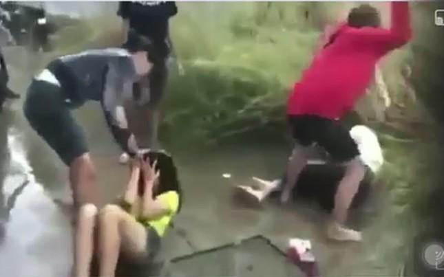 Xử lý vụ hai 'nữ sinh' bị hành hung dã man ở Đồng Nai ảnh 1