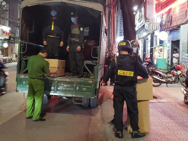 Khởi tố vụ án Trốn thuế đối với 3 nhà thuốc lớn nhất tỉnh Đồng Nai ảnh 1