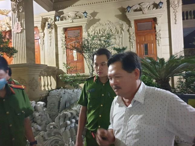 Chị em nữ đại gia TP Vũng Tàu bị bắt vì cho vay nặng lãi ảnh 2