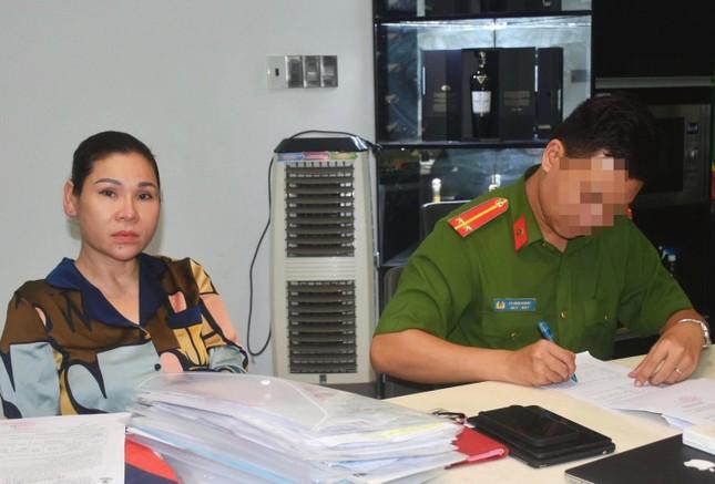Chị em nữ đại gia TP Vũng Tàu bị bắt vì cho vay nặng lãi ảnh 1