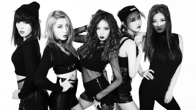 """CUBE xứng danh """"công ty quản lý tệ nhất K-Pop"""" dù sở hữu trong tay dàn idol tài năng ảnh 7"""