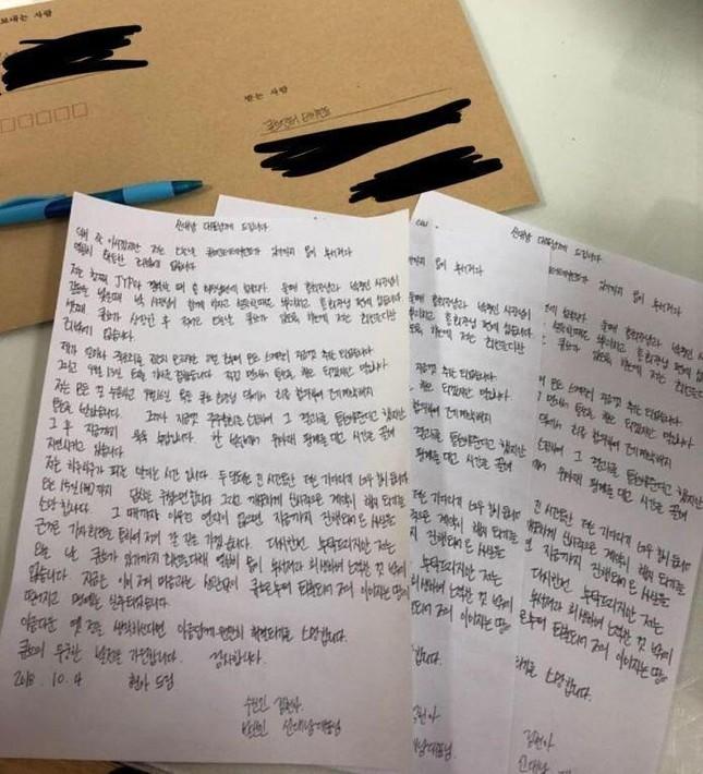 """CUBE xứng danh """"công ty quản lý tệ nhất K-Pop"""" dù sở hữu trong tay dàn idol tài năng ảnh 6"""