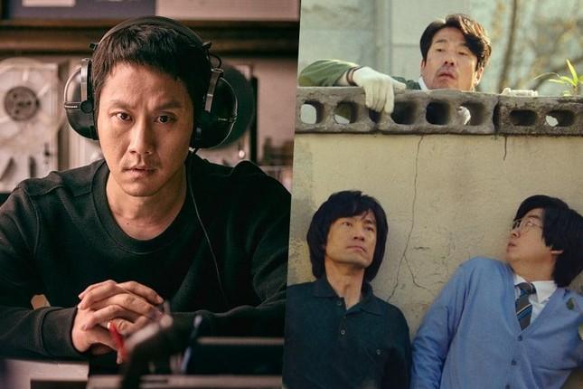 5 phim điện ảnh Hàn truyền cảm hứng sống tích cực: Phim của Gong Yoo, Krystal đều góp mặt ảnh 4