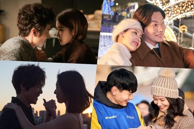 5 phim điện ảnh Hàn truyền cảm hứng sống tích cực: Phim của Gong Yoo, Krystal đều góp mặt ảnh 2