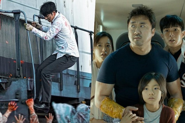 5 phim điện ảnh Hàn truyền cảm hứng sống tích cực: Phim của Gong Yoo, Krystal đều góp mặt ảnh 1