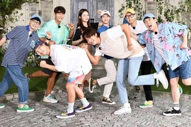 """Netizen tiếc nuối khi """"Thánh phản bội"""" Lee Kwang Soo chính thức rời """"Running Man"""" ảnh 4"""