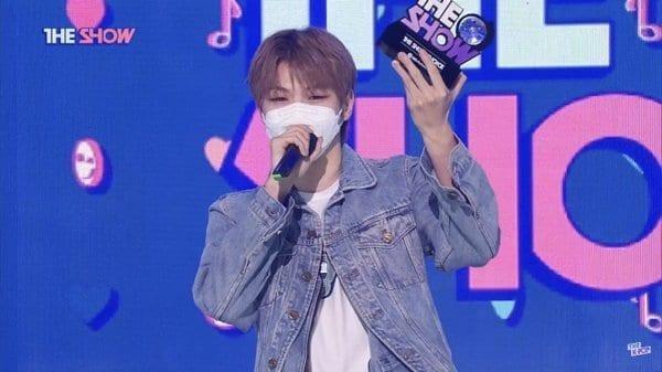 """Kang Daniel bị K-net đồng loạt mỉa mai """"tông điếc"""" dù liên tiếp thắng tại các show ca nhạc ảnh 1"""