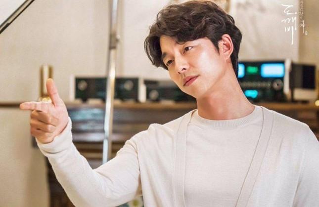 Yêu tinh Kim Shin (Gong Yoo) và Jang Man Wol (IU) hứa hẹn tái ngộ trong cùng một tác phẩm ảnh 4